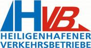 Heiligenhafener Verkehrsbetriebe