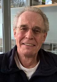Hypnotherapeut Peter Derks