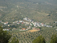 Aldea de Sabariego