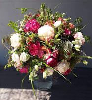 Livraison de bouquets de fleurs  Bassin d'Arcachon