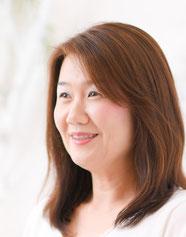 副支部長:小西  裕美 Hiromi  Konishi