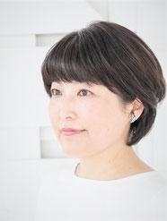 運営委員:渡邊 京子   Kyoko Watanabe