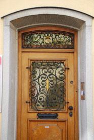 Zur Ausstellung im Architekturmuseum Schwaben ist der Begleitband 'Häusergeschichte(n) Augsburg' erschienen