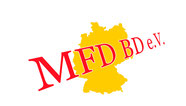 Mitglied der MFD BD e.V.