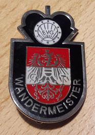 Bundeswandermeister SILBER