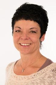 Petra Fahrni, Aubildnerin mit Fachausweis, Seminarleiterin und kreativ-schöpferisches Gestalten des Lebens