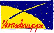 Online Weihnachtskarten für die Stiftung Sternschnuppe