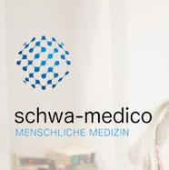 Schmerztherapie mit schwa-medico
