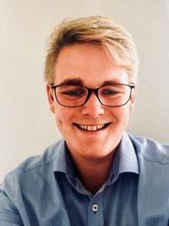 Ihr Google Ads Experte Jan-Hendrik Ehlers