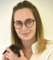 Auxiliaire Spécialisée Vétérinaire - Juliette