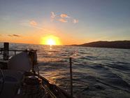White Wake Sailing - RYA Coastal Skipper course