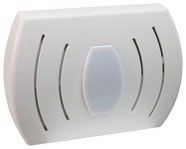 Telenot Intern-Signalgeber (Innensirene) für Alarmanlagen, presented by SafeTech