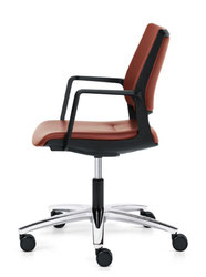 Sedus swing up Simple Office chair Silhouette