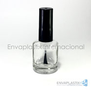 Frasco para esmalte de uñas