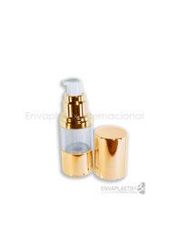 botellas ailress, envases airless, envases de acrílico, envases cosméticos, envases para maquillaje