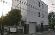 仙川斎場の写真