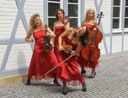 Konzertmusik für Ihre Veranstaltung