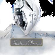 Hochgurgl, Obergurgl, Bergbahn, Schigebiet