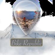 Bike Republic Sölden, Biketrail, Downhill