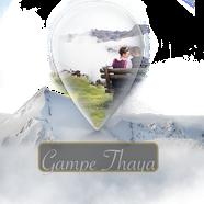 Gampe Thaya, Schihütte, Alm, wandern