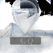 Ice Q, Elements, James Bond Location