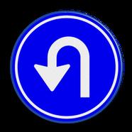 Verkeersbord - introspectie