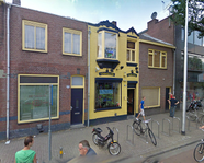 Coffeeshop Cannabis Café Tourmalijn Tilburg