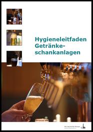 Hygieneleitfaden Getränkeschankanlagen