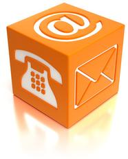 contactgegevens en openingstijden