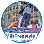 Snow systems for highest demands with freestyle