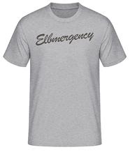 "T-Shirt ""Elbmergency"""