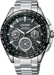 ELENCO OROLOGI CITIZEN SATELLITARE