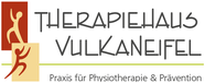 Logodeign-therapiehaus-cmd-grafikwerkstatt-thielen