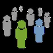 Sicheres Netz hilft e.V.: Mitglied werden