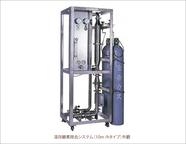 溶存酸素除去システム
