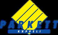 Bild: Logo Parkett Käppeli GmbH