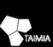 Taimia - Logo - Jewellery - Schmuck - aus Rostock - handgefertigt - from Rostock - handmade - Design - weiß