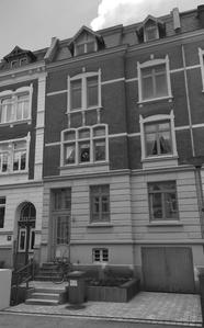 Yorckstraße  Yorckstr.  Spilker Architektur