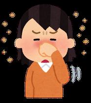 大阪府 堺市 耳鼻科 耳鼻咽喉科 しまだ耳鼻咽喉科 花粉症 鼻づまり 眠れない