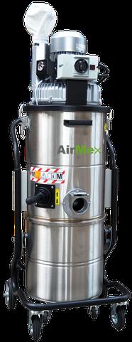 ATEX-Industriesauger AirMex