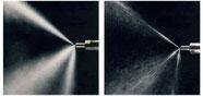 Pulverización inyectores BMW MINI