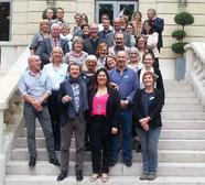 LMC France Symposium Assemblée Générale groupe Fi-LMC hématologues français spécialistes leucémie myéloïde chronique