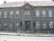 Vorderseite vom Zentrum für Bürgerliches Engagement der Stadt Hattingen
