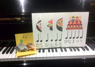 ひなまつり リトミックピアノ どれみ音楽教室 田中由美子
