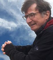 Porträt Gert Kowarowsky, Psychotherapeut