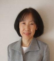 NPO法人セルフ・カウンセリング普及協会 理事 桜井 真理