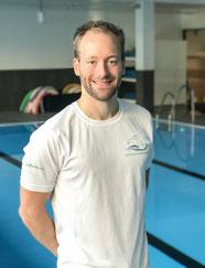 Your Personal Swim Coach