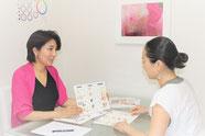 骨格診断 カウンセリング