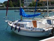 vancance bord de mer plagebeneteau kerlouan voile bateau charente maritime chambre d'hôtes gite marennes oléron bourcefranc le chapus