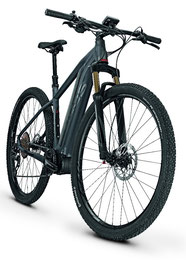 Focus e-Bikes in der e-motion e-Bike Welt in Sankt Wendel testen, beraten und probefahren!